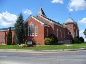 2008 Church Photo